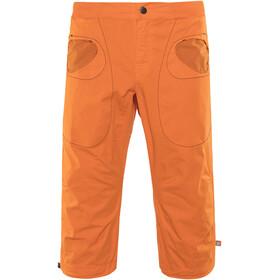 E9 M's R3 Pants orange